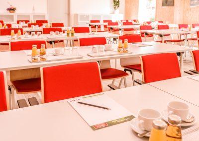 Seminarraum in Wismar