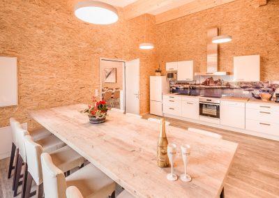 Konferenzräume in Wismar inklusive Küche